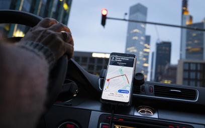 Uber ma nowego konkurenta. To gigant branży high-tech