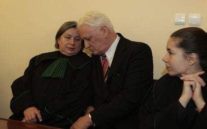 Wyszkowski przegrał z Wałęsą