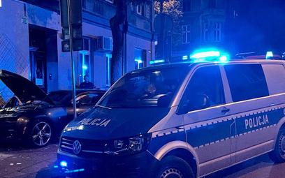Policja zatrzymała kierowcę, który śmiertelnie potrącił 4-latka