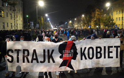 Michał Szułdrzyński: Problem z decyzją Trybunału ws. aborcji
