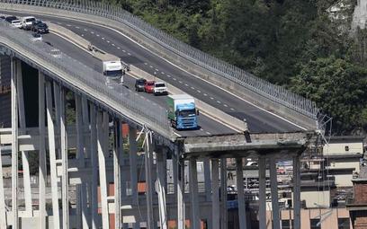 Jak ukarać Autostrade per l'Italia za tragedię w Genui?