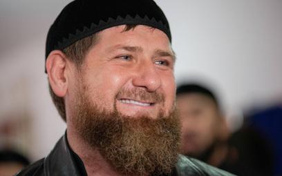 Czeczenia: Kadyrow wygrywa wybory z niemal 100-proc. poparciem