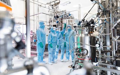 Polpharma Biologics – rozwój polskiego sektora biotechnologicznego w globalnej skali