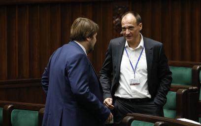 Platforma Obywatelska wycofała skargę na Pawła Kukiza. Teraz skarży się Nowoczesna
