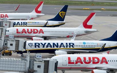 Lauda zamyka bazę w Wiedniu