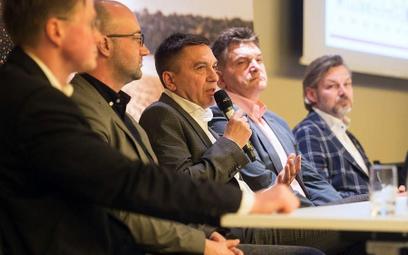 Konferencje Turystyki.rp.pl przyciągają menedżerów największych biur podróży. W środku wiceprezes It
