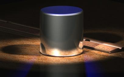 Kilogram ma nową definicję. Masa pozostaje bez zmian
