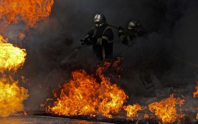 Pożar w Paryżu, Dworzec Lyoński ewakuowany
