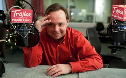 Kuba Strzyczkowski odchodzi z radiowej Trójki