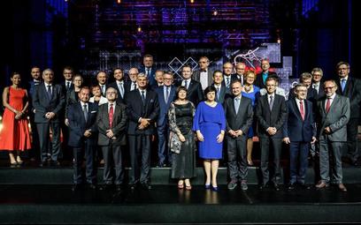 Polskie kongresy mają 17 nowych ambasadorów