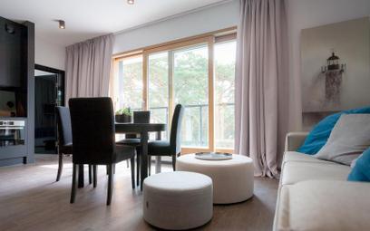 Apartamenty Verano Residence w Juracie gotowe
