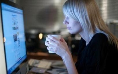 W Internecie kwitnie polityczny PR za pieniądze