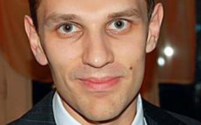 Bartłomiej Glapiński