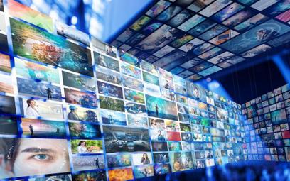 Internet napędza rynek reklamy