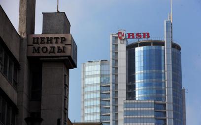 Gwałtowny wzrost oprocentowania lokat na Białorusi