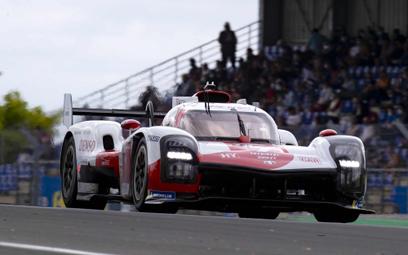 24h Le Mans: Dramaty, triumfy, wzloty i upadki