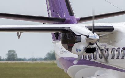 Rosja: Awaryjne lądowanie samolotu w tajdze. Są ofiary śmiertelne