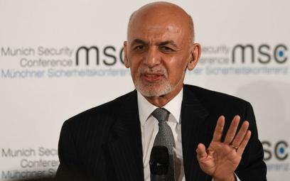 Afganistan: Są wyniki wyborów - Ghani prezydentem