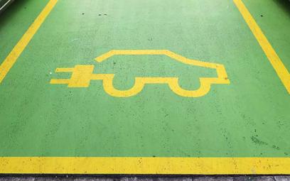 Elektromobilność Niemców do 2030 roku pochłonie 75 miliardów euro