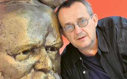 Krzysztof Bednarski: Karol Marks i Moby Dick to dwie strony lustra