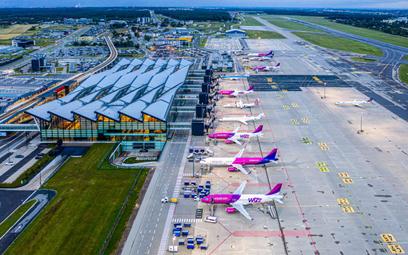 Port Lotniczy Gdańsk: Zahamowaliśmy straty finansowe