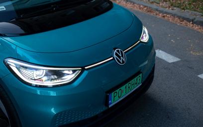 Volkswagen wprowadza tańsze wersje elektrycznego ID.3