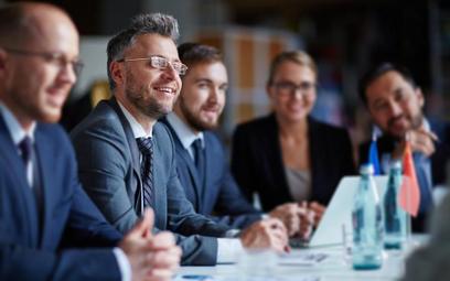 Sposób na zebranie: krótko, na temat, na stojąco, z wnioskami