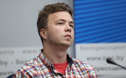 BBC: Pratasiewicz przeniesiony do aresztu domowego