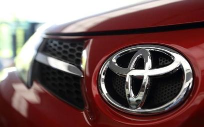 Toyota wstrzymuje testy po tragicznym wypadku Ubera