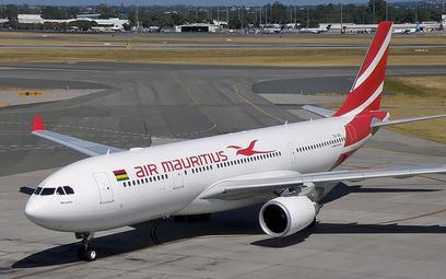 Air Mauritius niewypłacalny