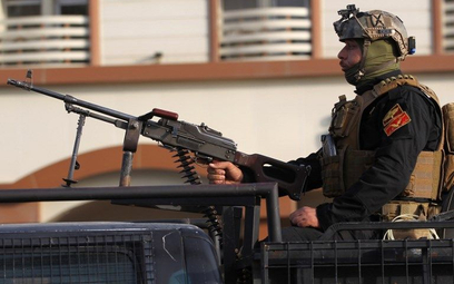 Turcja: Kurdowie i Gulen groźniejsi od Daesh