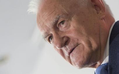 Leszek Miller: Andrzej Duda chciał zaznaczyć obecność