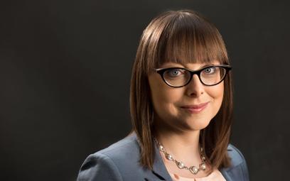 Marta Janowska, radca prawny w Kancelarii KOLS. Ekspertka Komitetu Dialogu Społecznego Krajowej Izby