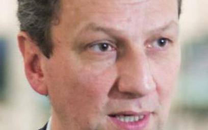 Andrzej Halicki, minister administracji i cyfryzacji