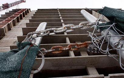NSA nie odblokował budowy warszawskiego Żagla