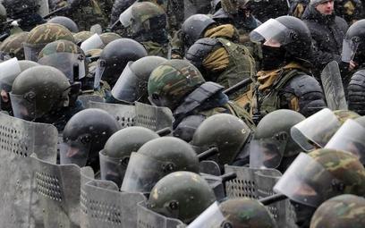 Andrzej Talaga: Więcej realizmu wobec Białorusi