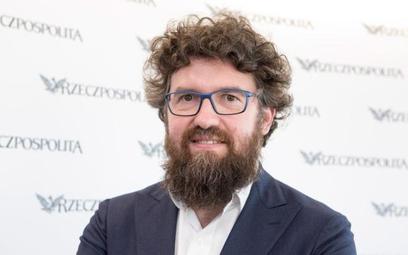 Piotr Woźny: Nasza gra przyniosła efekty