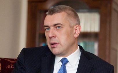 Giertych: wystąpimy z pozwem cywilnym przeciwko spółce Srebrna i Kaczyńskiemu