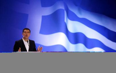 Grecja chce zintegrować południe Europy