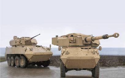 Według niepotwierdzonych oficjalnie informacji nowe saudyjskie kołowe wozy bojowe rodziny LAV będą u