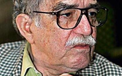 Márquez ofiarowywał literaturze namiętność, rzadko szczęście