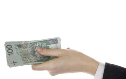 Za firmę bez rejestracji kontrahent płaci ZUS