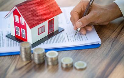 Przy uciążliwej umowie na kupno nieruchomości zadatek nie przepada - wyrok Sądu Najwyższego
