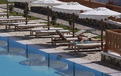 Grecja – hotelarze policzyli ile stracą przez Cooka