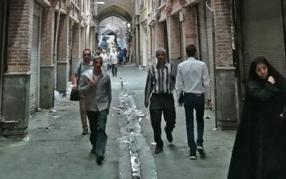 USA kontra Iran: Godzina próby dla Teheranu