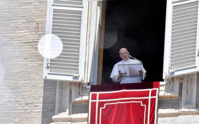 Papież apeluje o globalne, natychmiastowe zawieszenie broni