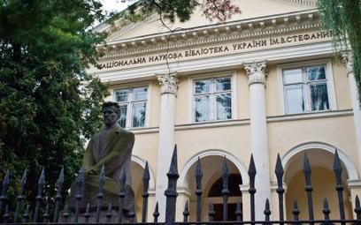 Nie uda się ocalić wszystkich polskich zabytków na Wschodzie