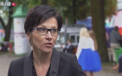 #PROSTOzPARKIETU: Zaleska: chcemy promować giełdę wśród inwestorów indywidualnych