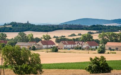 Dylematy rozwoju terenów wiejskich. Nowa wspólnotowość?