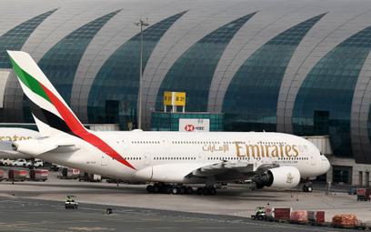 Emirates wznawiają loty pasażerskie